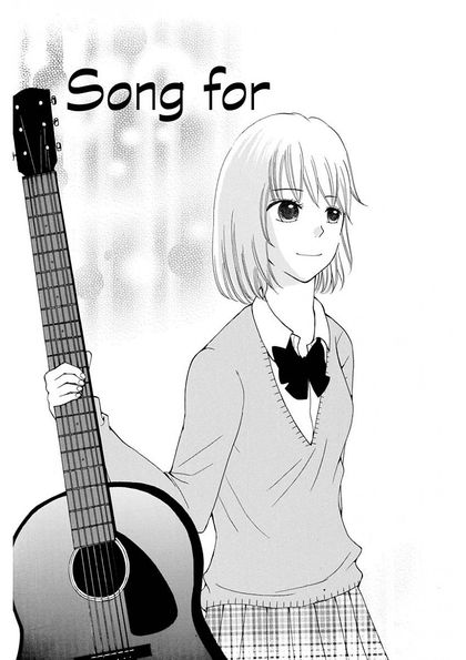 Song for