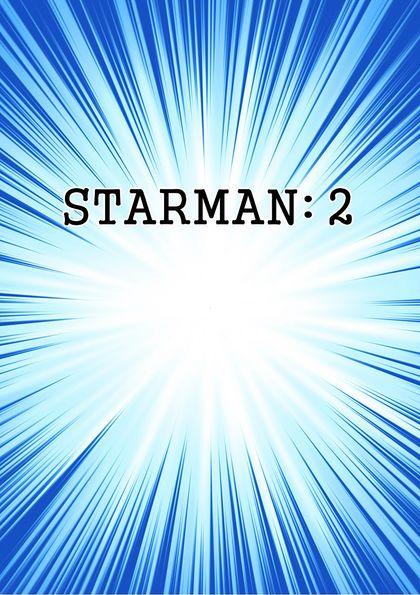 STARMAN②
