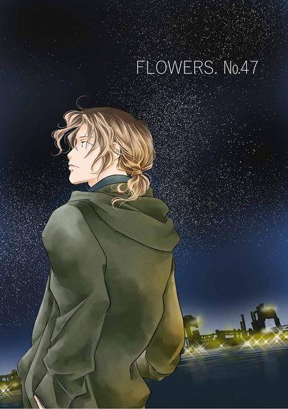FLOWERS. №47