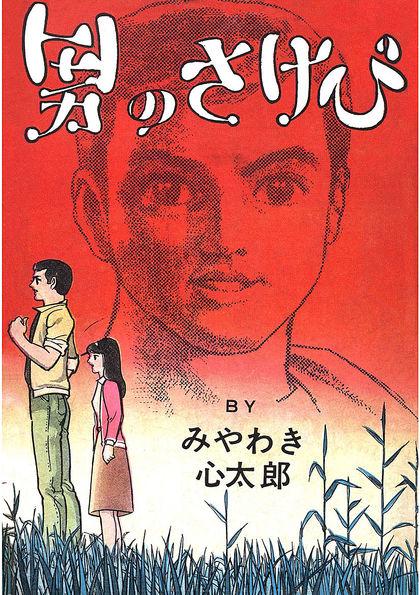 青春残酷詩1 男のさけび