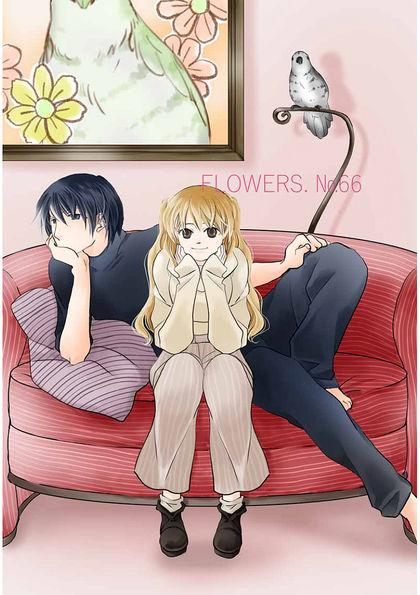 FLOWERS. №66