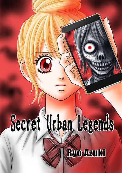 Secret Urban Legends ‐『裏都市伝説』 英語版‐